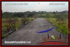 JUAL TANAH MURAH di CANGGU BALI 3 Are View sawah lingkungan villa