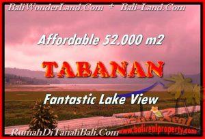 TANAH MURAH DIJUAL di TABANAN BALI 520 Are di Pancasari