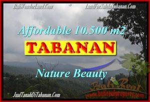 INVESTASI PROPERTI, DIJUAL TANAH di TABANAN TJTB165