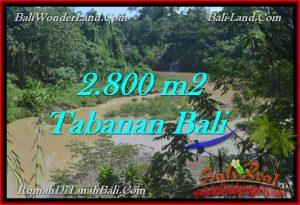 TANAH di TABANAN BALI DIJUAL MURAH Untuk INVESTASI TJTB276