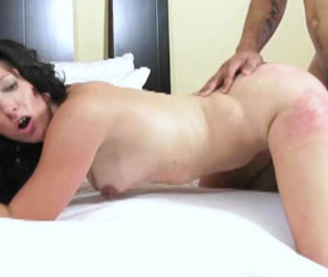 Horny Milf Missy Gets Her Twat Fucked