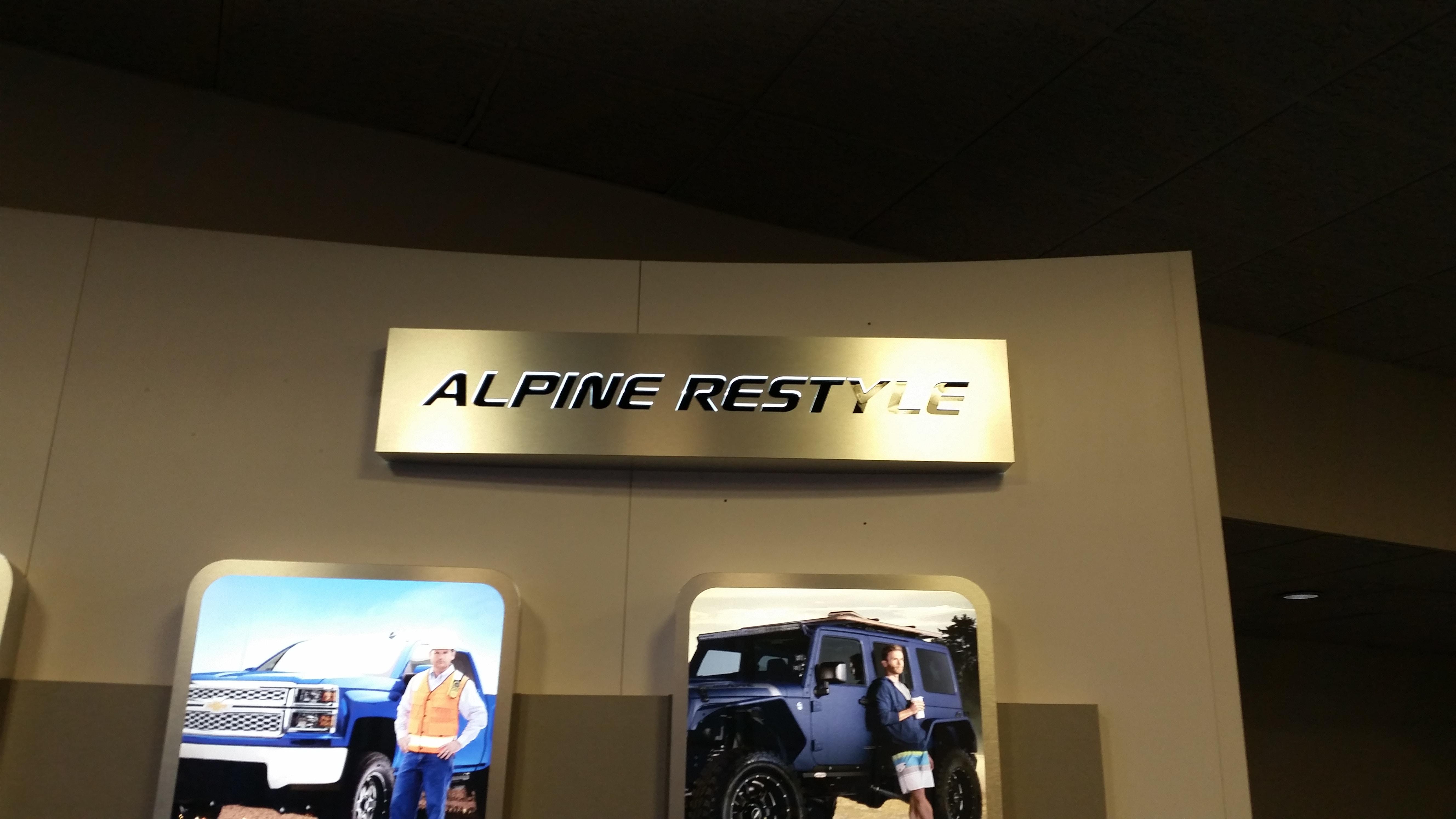Alpine3