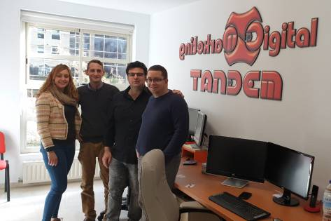 agencia de marketing digital en valencia