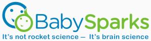 BabySparks logo