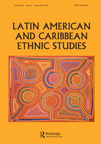 Latin American and Caribbean Ethnic Studies
