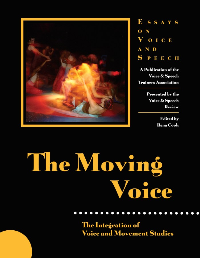 Essay There and Back Again? Or, Adventures in Genderland: an investigation into the nature of transsexual voice, its presentation in performance, and the perception of gender
