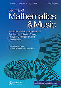 Journal on Mathematics and Music