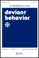 fame and strain: the contributions of mertonian deviance theory to an understanding of the relationship between celebrity and deviant behavior