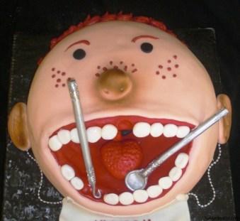 Källa: http://www.juniordentist.com/wp-content/uploads/2012/07/Dentist-Cake-for-Kids.jpg