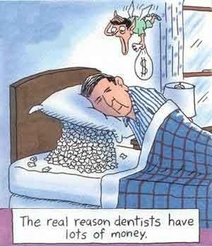 Rich-dentist