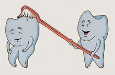 Friendly tooth