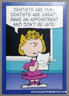 dentistsarefun
