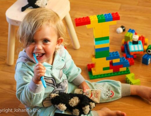 Barntandvård