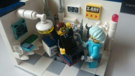 Lego tandläkare