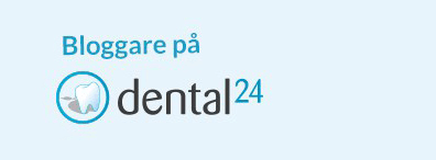 Johanna Ene bloggare på Dental24.se