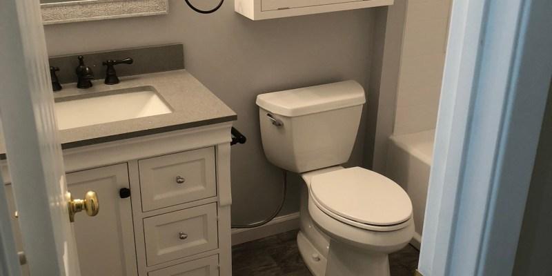 Fairbanks Bathroom Remodel TT Home Solutions - Onyx bathroom remodel