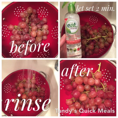 #1 Tip to Keep Fresh Fruits and Vegetables Last Longer
