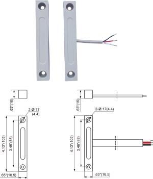 SM20 WG | Tane Alarm ProductsTane Alarm Products