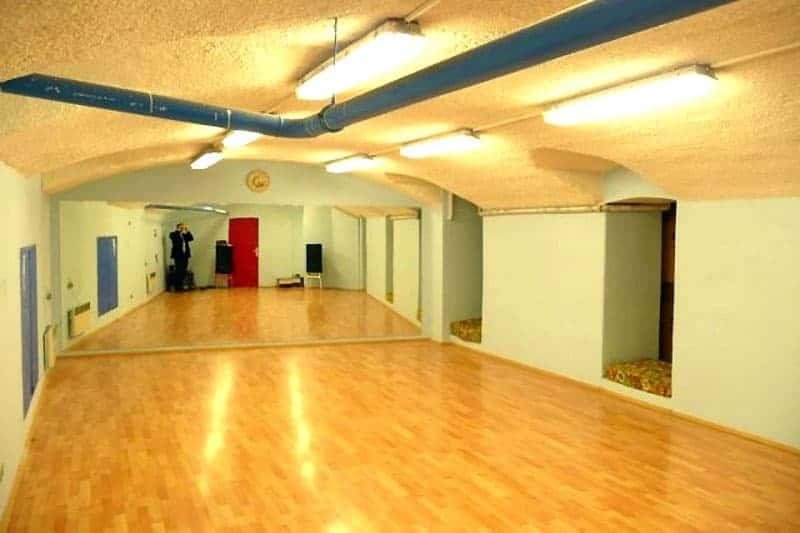 Taneční studio Tanec v srdci