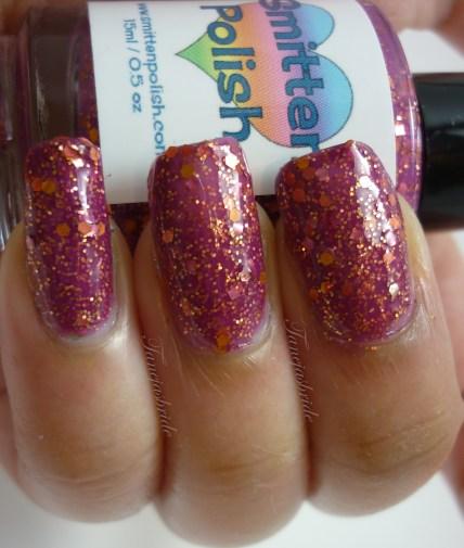 SmittenPolishMerry&Bright