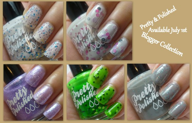 pretty&polishedbloggercollection