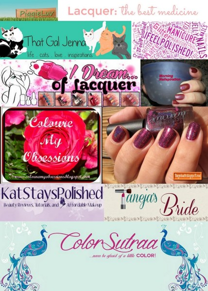 blogger-mania