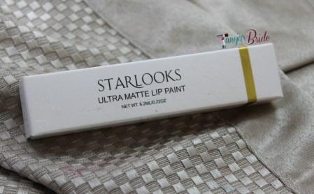 StarlooksMatteLipPaint