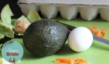 EggAvocado