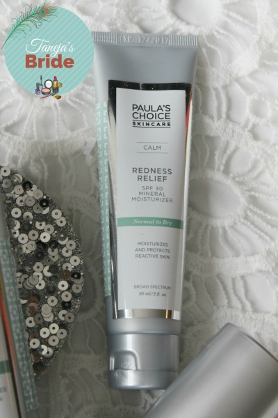 Paula's Choice Redness Relief Mineral Moisturizer