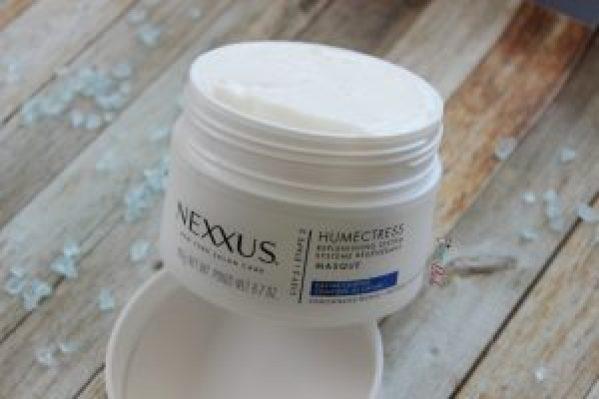 NexxusMasque