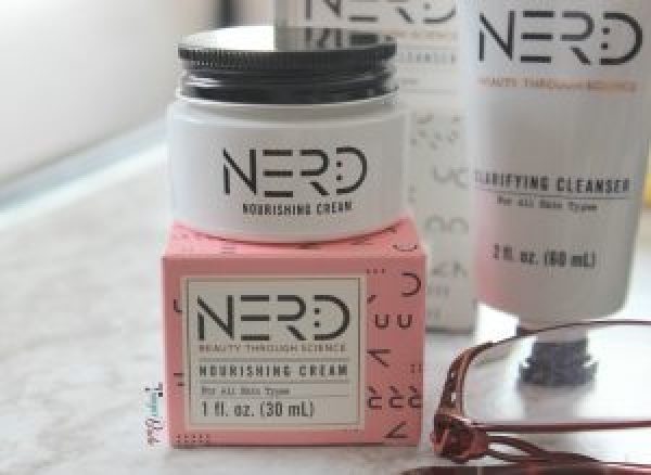 NERDNourishingCream