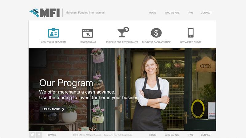 MFI, Merchant Funding International