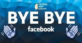 Bye Bye Facebook-event om privacy terug te krijgen