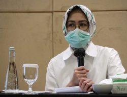 Pemkot Tangsel Tetapkan PSBB Diperpanjang Kembali Hingga 23 Agustus