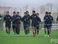 Batal Lawan Bosnia Herzegovina, PSSI Siapkan Timnas U-19 versus Hajduk Split