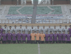 Timnas U16 Akan Dua Kali Uji Coba Lawan UAE