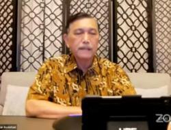 PPKM Level 4 di Jawa-Bali Diperpanjang Sampai 23 Agustus