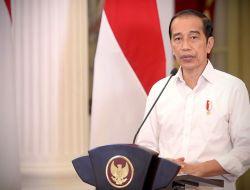 Presiden Perpanjang PPKM Hingga 30 Agustus 2021, Ada Penyesuaian Bertahap