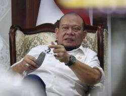 Beras Bansos Berkutu dan Kuning, Ketua DPD: Segera Kembalikan, Tidak Layak Di Konsumsi