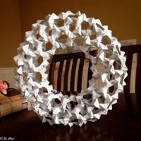 Claire's Origami