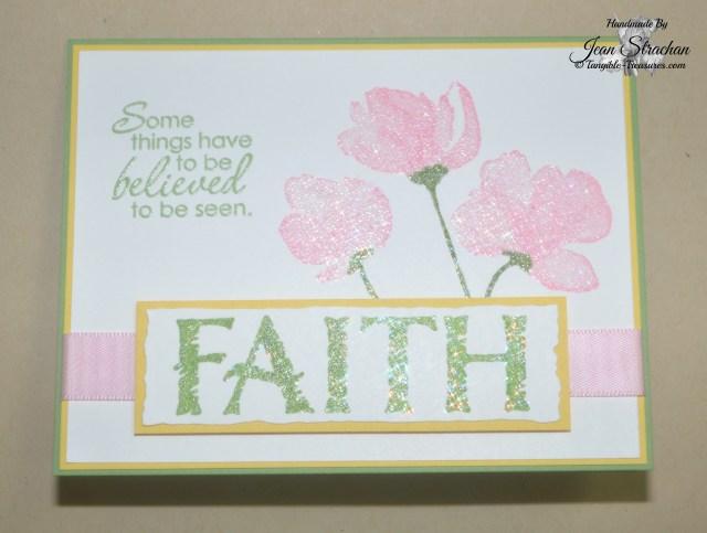 Glitter Faith