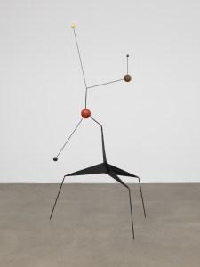 Alexander Calder, Morning Star (1943)