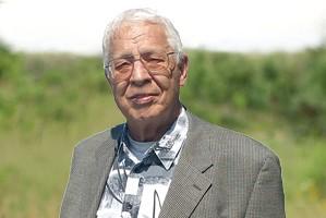 John Ostrovsky