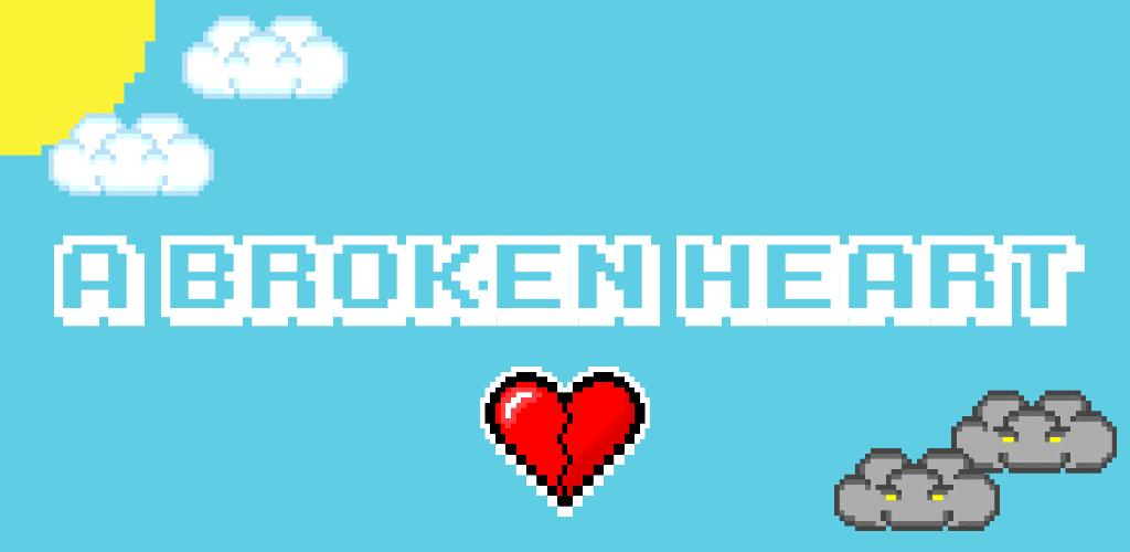 A Broken Heart Feature