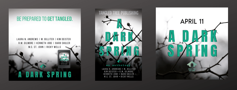 Guest Post: Authors of A Dark Spring discuss their inspiration