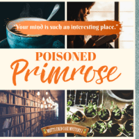Guest Post: Dahlia Donovan: My Favourite Chapter from Poisoned Primrose