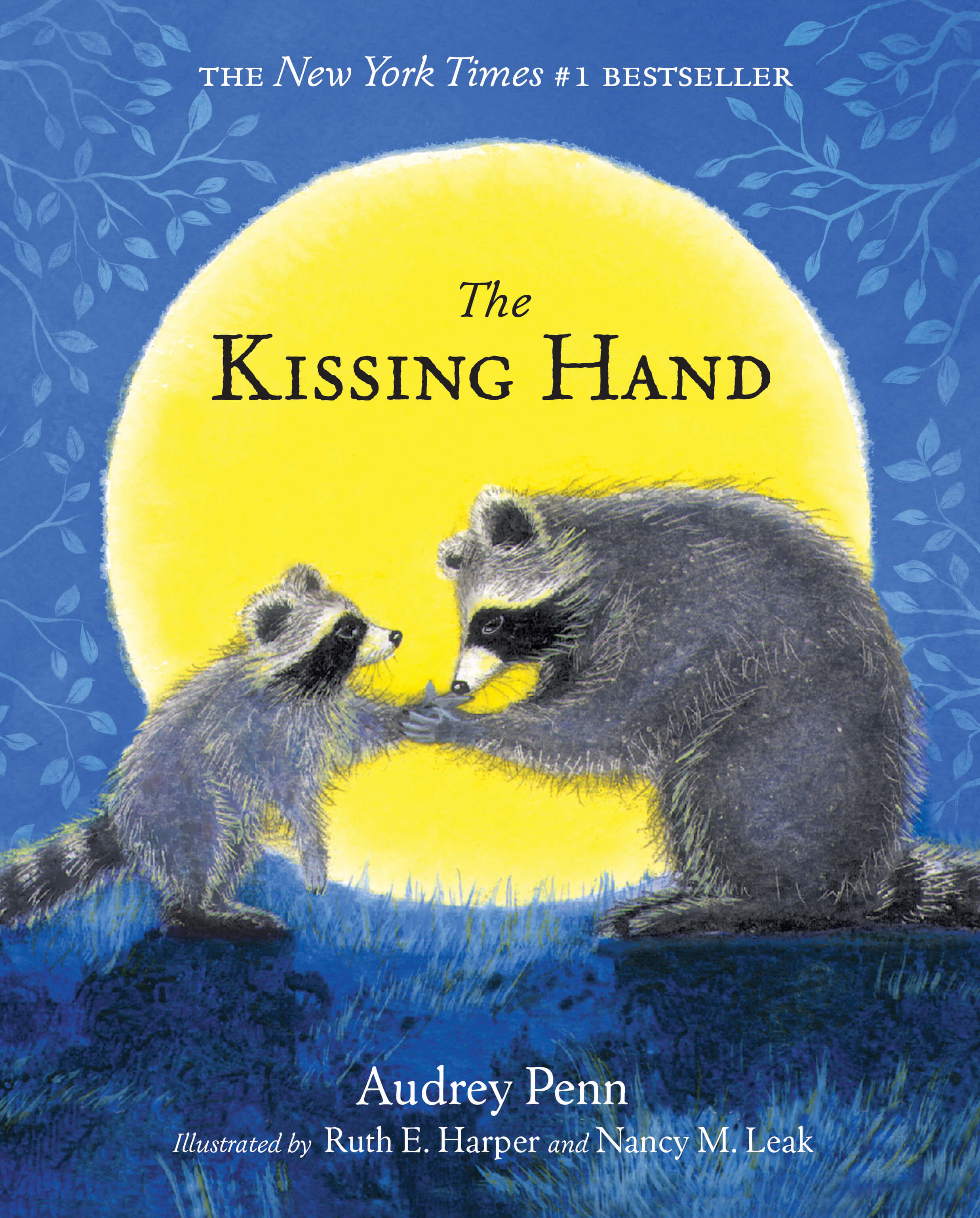 The Kissing Hand Tanglewood Publishing