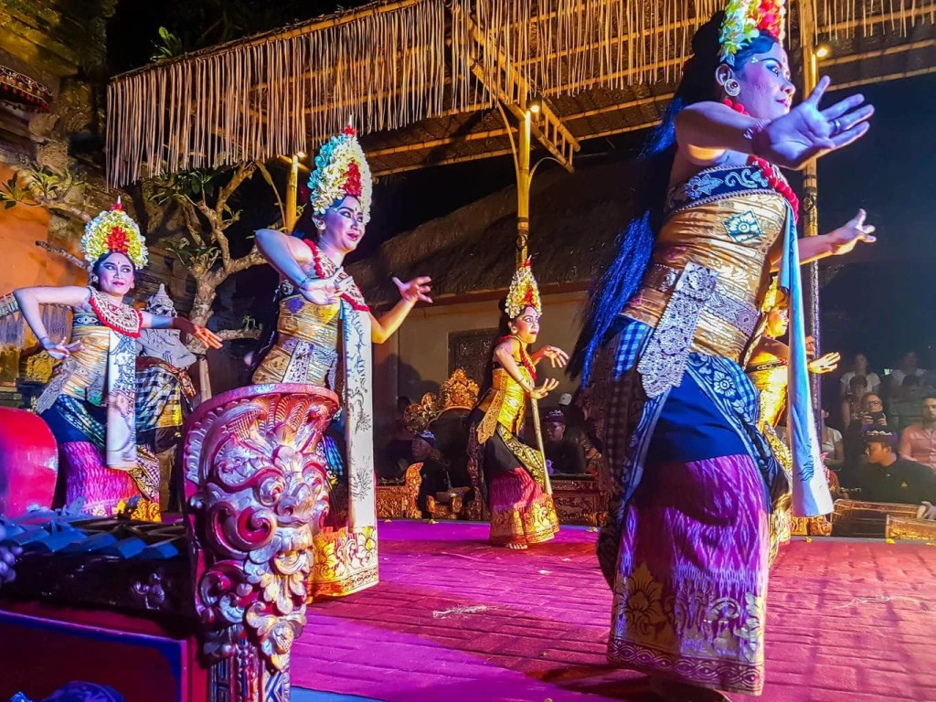 Best things to do in Ubud, Bali - Traditional Dance