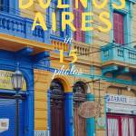 Travel Inspiration -Buenos Aires in 15 photos - PIN1