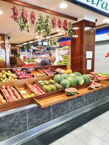 What to eat in Mallorca - Foodie Guide - Mercat d l`Olivar